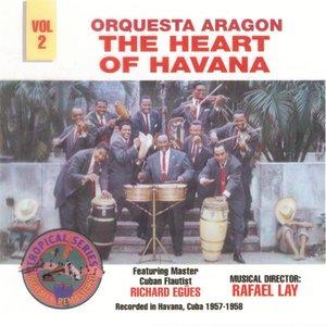 Image pour 'The Heart Of Havana - Vol. II'