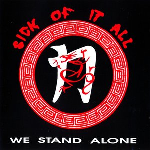 Image for 'We Stand Alone'