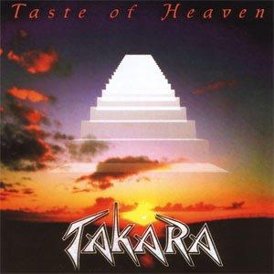 Bild für 'Taste of Heaven'