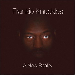 Image for 'A New Reality'