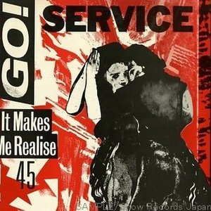 Image for 'Go! Service'