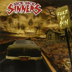 Image for 'Road Of Sin'