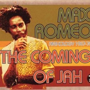 Image for 'Anthology 1967-76 The Coming of Jah (disc 2)'