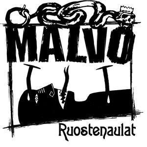 Imagen de 'Ruostenaulat'