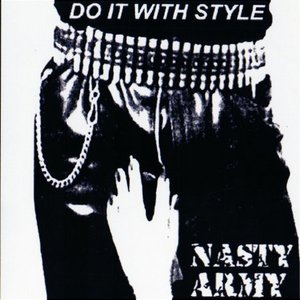 Image for 'Nasty Army'