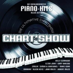 Bild für 'Die Ultimative Chartshow - Piano Hits'