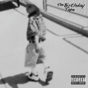 Image for 'The Birthday Tape'