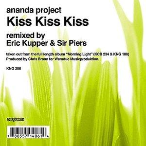 Image for 'Kiss Kiss Kiss (Alternate Mix Re-Edit) [feat. Heather Johnson]'
