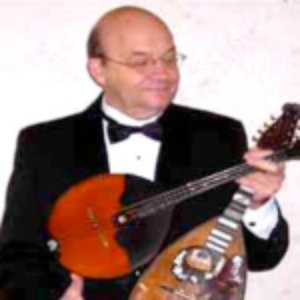 Image for 'V.Kruglov (mandolin). Nothern Crown Soloists Ensemble'