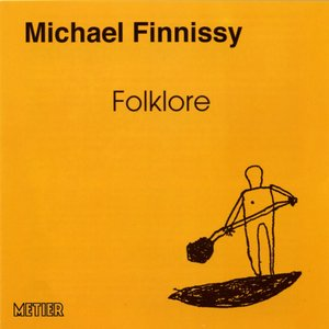 Image for 'Finnissy, M.: Folklore'