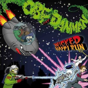 Image for 'OBF feat. Danman'