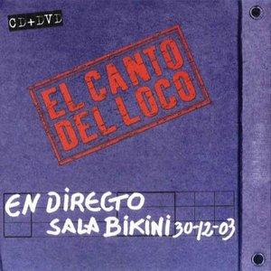 Imagen de 'En Directo Sala Bikini 30-12-03'