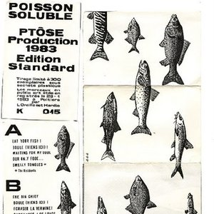 Image for 'Poisson Soluble'