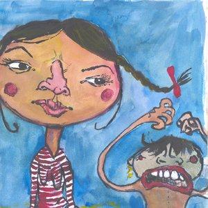 Bild för 'Give me an art grant.'