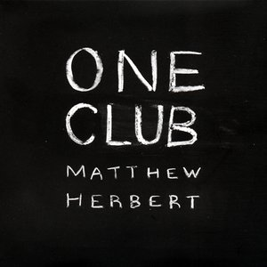 Image for 'ONE CLUB'