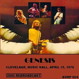 Image for '1976-04-15: Cleveland 76 FM - Eeklair MkIII: Music Hall, Cleveland, OH, USA'