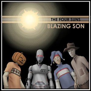 Image for 'Blazing Son'