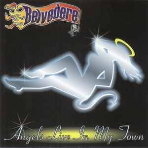 Image for 'Angels Live in My Town'