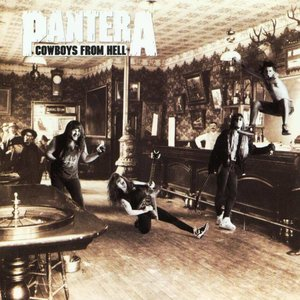 Image for 'Cowboys from Hell (Deluxe Version)'