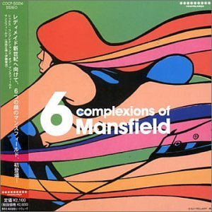 Image for '6 Complexions of Mansfield'