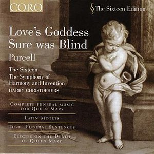 Image for 'Love's Goddess Sure Was Blind'