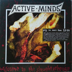 """Image for '""""Welcome To The Slaughterhouse"""" 12""""'"""