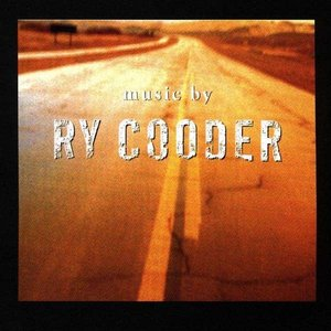 Image for 'Music by Ry Cooder'