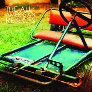 Image for 'All-American Rejects'