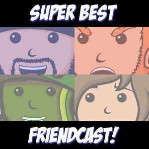 Image pour 'Super Best Friends: Matt | Pat | Woolie | Liam'