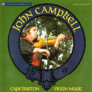 Image for 'Cape Breton Violin Music'