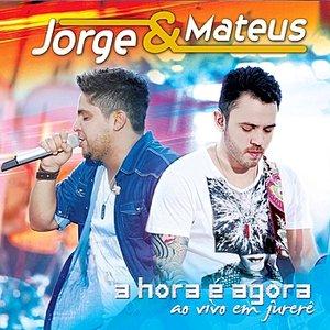 Image for 'A Hora É Agora - Ao Vivo Em Jurerê'