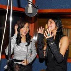 Image for 'Rihanna feat. Nicole Scherzinger'