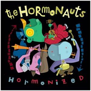 Image for 'Hormonized'