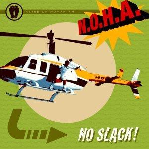 Image for 'No Slack'