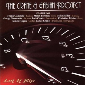 Image for 'The Crane & Fabian Project'