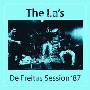 Image for 'De Freitas Session '87'