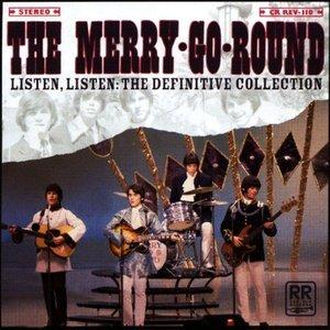 Immagine per 'Listen, Listen: The Definitive Collection'