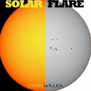 Image for 'Solar Flare'