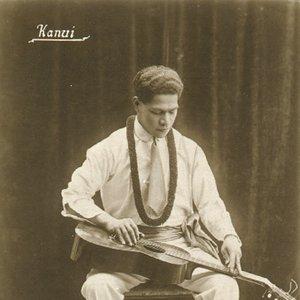 Image for 'Kanui & Lula'