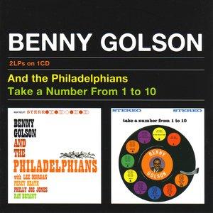 Image for 'Calgary (Benny Golson And The Philadelphians)'