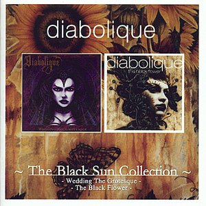 Imagem de 'Black Sun Collection'