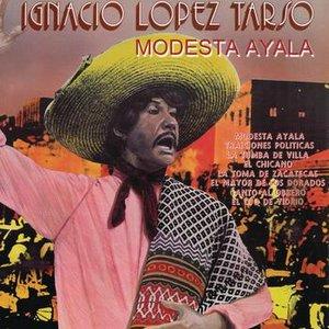 Image for 'Ignacio López Tarso (Modesta Ayala)'