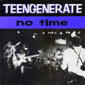 Image for 'No Time'