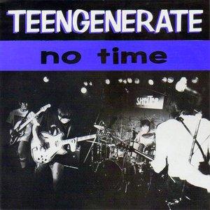 'No Time'の画像