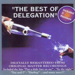 Image for 'The Best of Delegation'