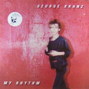 Image for 'My Rhythm'
