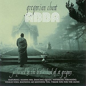 Image for 'Gregorian Chant - Abba'