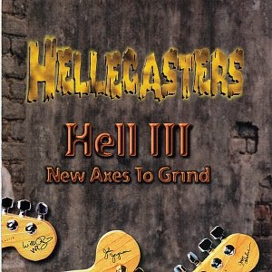 Image for 'Hell III - New Axes to Grind'