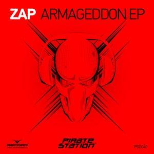 Image for 'Armageddon EP'