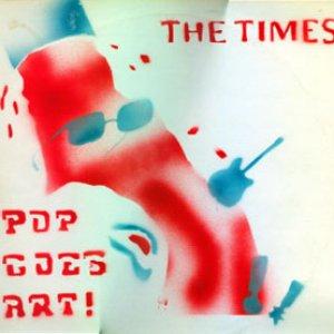 Image for 'Pop Goes Art'